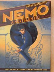 Davide Morosinotto - Nemo - A névtelen fiú [antikvár]
