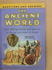 Fiona MacDonald - The Ancient World [antikvár]