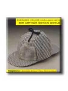 Arthur Conan Doyle - SHERLOCK HOLMES KÜLÖNLEGES ESETEI 2.