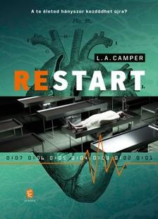 Camper L.A. - Restart [eKönyv: epub, mobi]
