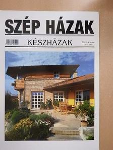 Szép Házak 2003/4. [antikvár]
