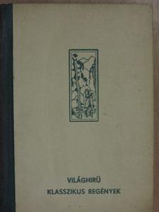 Conrad Ferdinand Meyer - A szent/Jürg Jenatsch [antikvár]