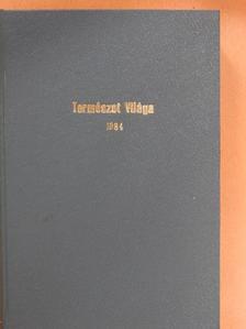 Béll Béla - Természet Világa 1984. január-december [antikvár]