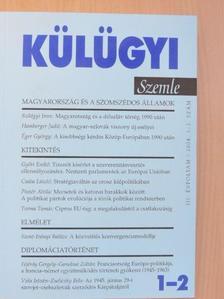Arday Lajos - Külügyi Szemle 2004/1-2. [antikvár]