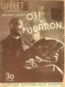 Péczely József - Az ősi ugaron [antikvár]