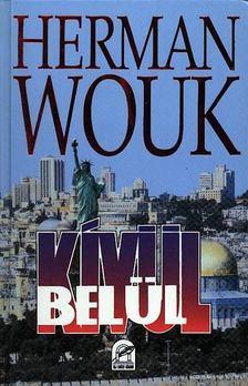 Herman Wouk - Kívül-belül [antikvár]