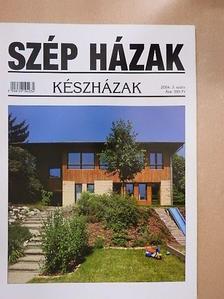 Szép Házak 2004/3. [antikvár]