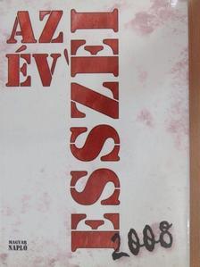 Ablonczy Balázs - Az év esszéi 2008 [antikvár]