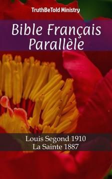TruthBeTold Ministry, Joern Andre Halseth, Louis Segond - Bible Français Français [eKönyv: epub, mobi]