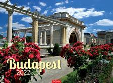 19T0093-003 - BUDAPEST FALINAPTÁR - 2022