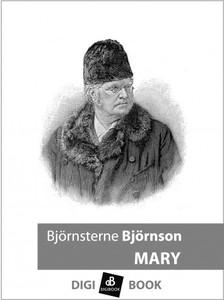 Björnson Björnsterne - Mary [eKönyv: epub, mobi]