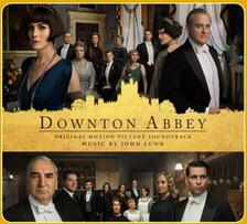FILMZENE - DOWNTON ABBEY - CD