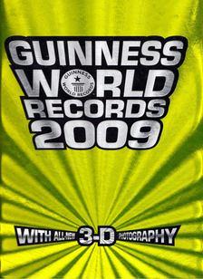 Craig Glenday - Guinness World Records 2009 [antikvár]