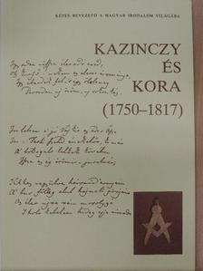 Taxner-Tóth Ernő - Kazinczy és kora (1750-1817) [antikvár]