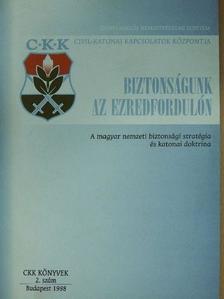 Báger Gusztáv - CKK könyvek 1998. 2. szám (dedikált példány) [antikvár]