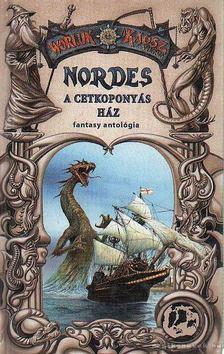 Nemes István - Nordes [antikvár]