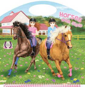 Horses Passion -  Horses with style 1