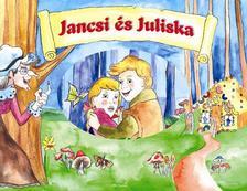 PRO JUNIOR KÖNYVKIADÓ - Jancsi és Juliska