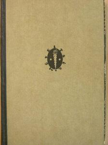 Babits Mihály - Irodalmi miniatürök III. [antikvár]