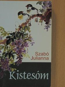 Szabó Julianna - Kistesóm [antikvár]