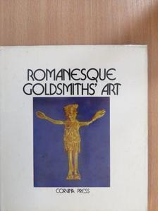 Kovács Éva - Romanesque Goldsmiths' Art in Hungary [antikvár]