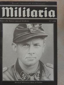 Józsa Béla - Militaria 17. [antikvár]