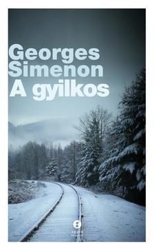 Georges Simenon - A gyilkos