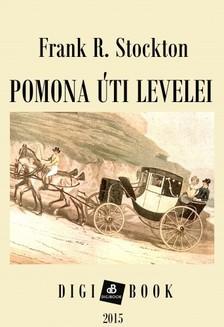 Stockton, Frank R. - Pomona úti levelei [eKönyv: epub, mobi]