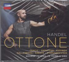 Handel - OTTONE 3CDCENCIC