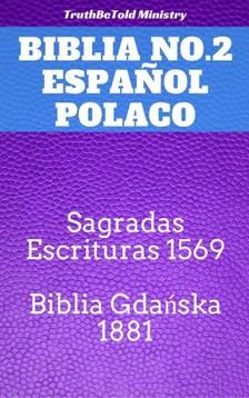 Joern Andre Halseth TruthBetold Ministry, - Biblia No.2 Espanol Polaco [eKönyv: epub, mobi]