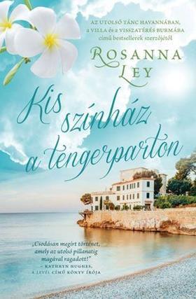 ROSANNA LEY - Kis színház a tengerparton
