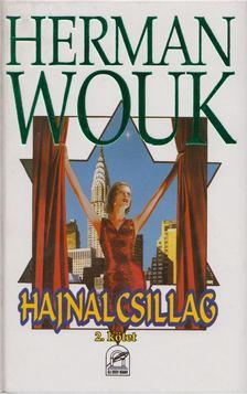 Herman Wouk - Hajnalcsillag II. [antikvár]