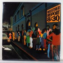 WEATHER REPORT - 8:30 2LP WEATHER REPORT