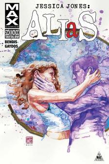 Brian Michael Bendis - Alias - Jessica Jones 3.