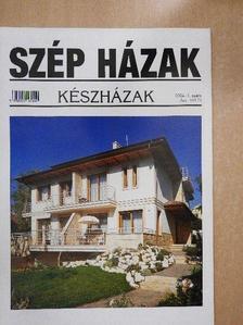 Szép Házak 2004/1. [antikvár]