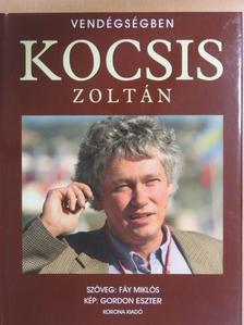 Fáy Miklós - Kocsis Zoltán [antikvár]