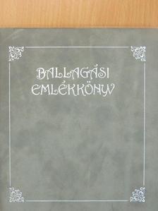 Gyárfás Endre - Ballagási emlékkönyv [antikvár]
