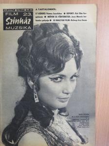 Bulla Károly - Film-Színház-Muzsika 1975. június 7. [antikvár]
