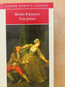 Henry Fielding - Tom Jones [antikvár]