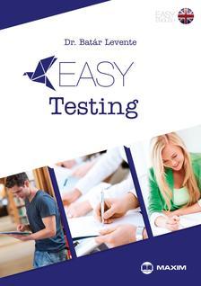 Batár Levente - Easy Testing