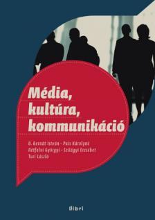 Többen - Média, kultúra, kommunikáció