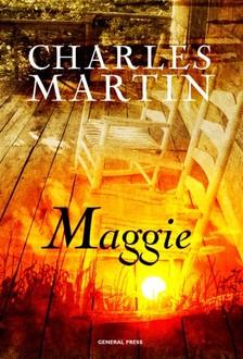 Charles Martin - Maggie [eKönyv: epub, mobi]