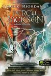 Rick Riordan - Percy Jackson és a görög istenek - KEMÉNY BORÍTÓS