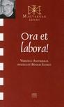 Ora et labora! - Magyarnak lenni - Várszegi Asztrikkal beszélget Benkei Ild