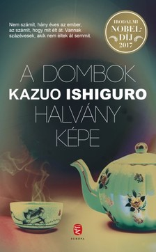 Kazuo Ishiguro - A dombok halvány képe [eKönyv: epub, mobi]
