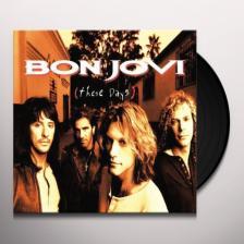 Bon Jovi - THESE DAYS LP BON JOVI