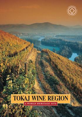 A tokaji borvidék - angol - Tokaj wine region