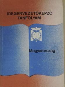 Juhász Árpád - Magyarország [antikvár]