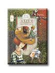 Lewis Carroll - Alice Csodaországban - Szegedi Katalin rajzaival