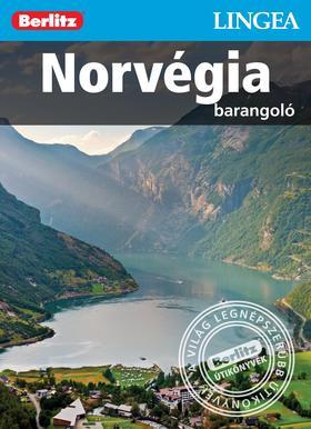 Norvégia - Barangoló